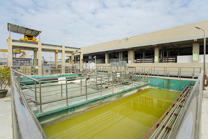 龙江恒锐环保使用聚丙烯酰胺解决浊度高废水