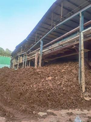 洗沙厂污水处理药剂-聚丙烯酰胺的应用